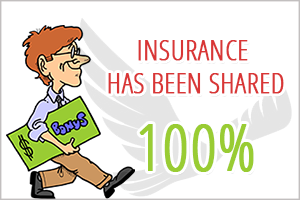 Image for Crypto Investments Insurance has shared.